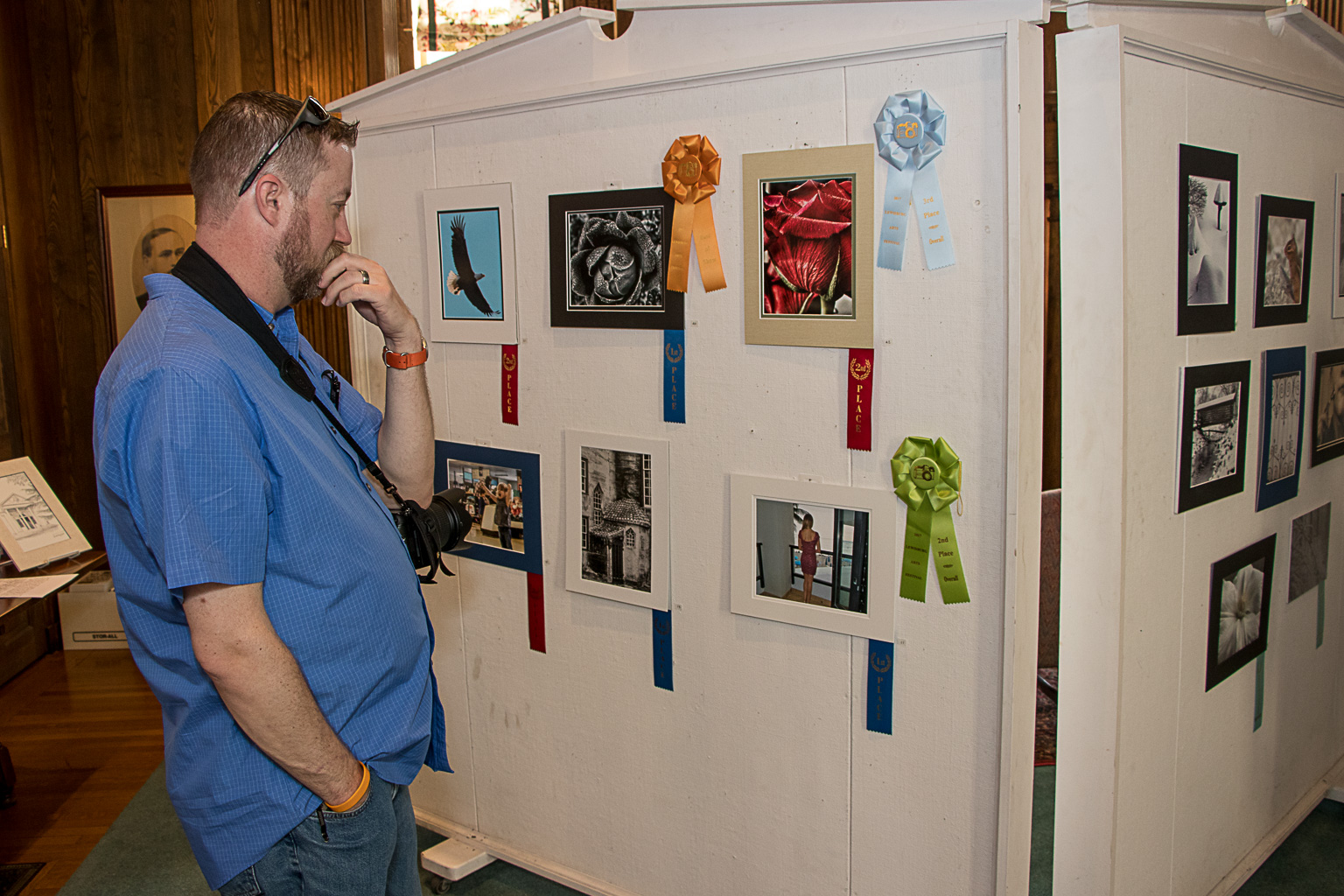 Lewisburg Arts Festival's Annual Photo Show April 24-May 8, 2020