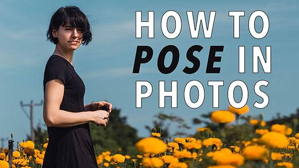 Tricks Pros Use to Pose People So They Look Better in Portraits (VIDEO)