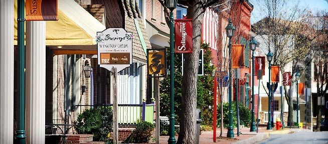 ARTISTS WANTED for SELINSGROVE FINE ARTS STROLL from July 1 to July 31, 2018