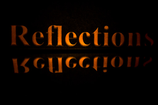 Images of Reflections needed for June 28 Photo Quest